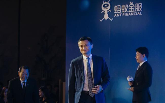 Trung Quốc siết chặt quản lý tập đoàn tài chính Ant của tỉ phú Jack Ma ảnh 1