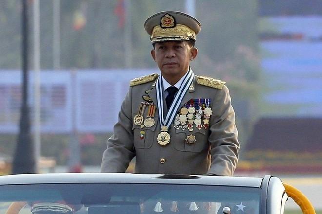 Quân đội Myanmar đưa ra quan điểm về kế hoạch của ASEAN ảnh 1