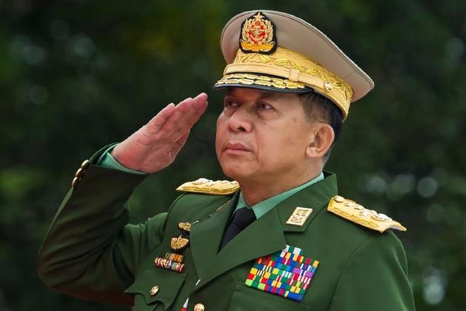 EU công bố các lệnh trừng phạt nhằm vào quân đội Myanmar ảnh 1