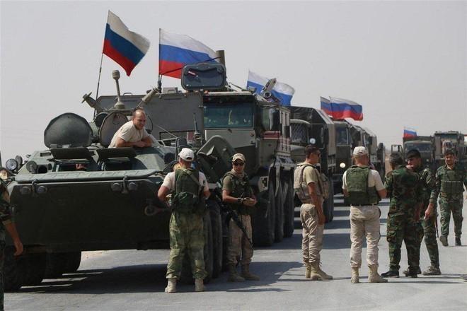 Ukraine: Nga sắp nâng số binh lính tại biên giới lên 120.000 người ảnh 1