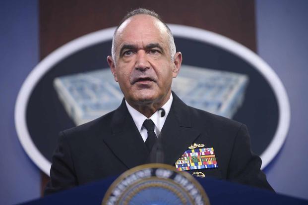 Tư lệnh Mỹ lo ngại tốc độ hiện đại hóa vũ khí hạt nhân của Nga, Trung Quốc ảnh 1