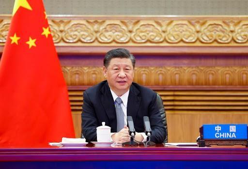 Chủ tịch Trung Quốc cam kết cắt giảm lượng tiêu thụ than ảnh 1