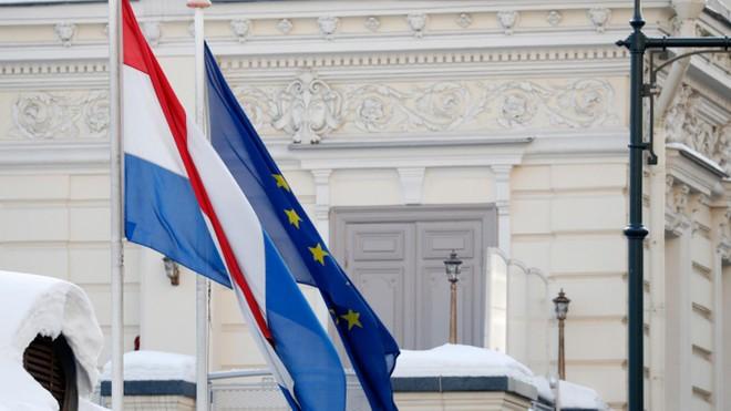 3 nước Baltics cùng tuyên bố trục xuất các nhà ngoại giao Nga ảnh 1