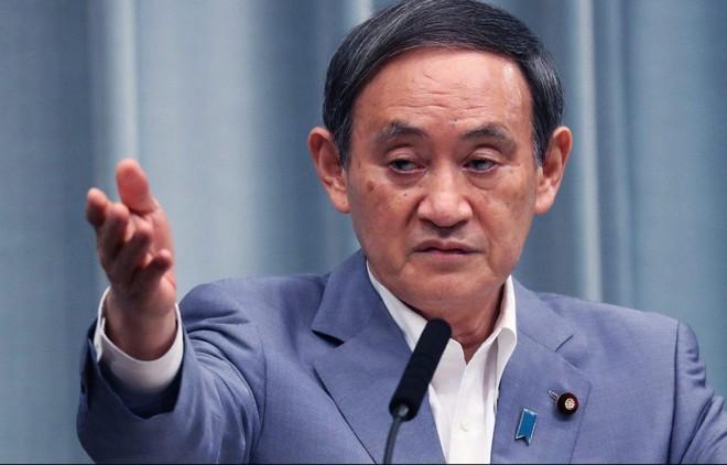 Nhật Bản ban bố tình trạng khẩn cấp ở nhiều nơi vì dịch Covid-19 ảnh 1