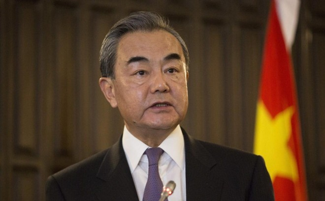 Trung Quốc kêu gọi Mỹ ngừng áp đặt tư tưởng ngoại giao ảnh 1