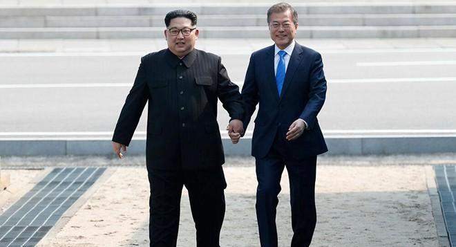 Hàn Quốc kêu gọi Triều Tiên nối lại đàm phán song phương ảnh 1