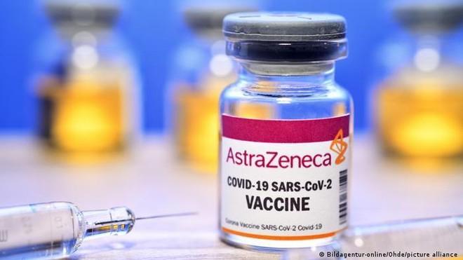 EU kiện hãng sản xuất vaccine chống Covid-19 AstraZeneca ảnh 1