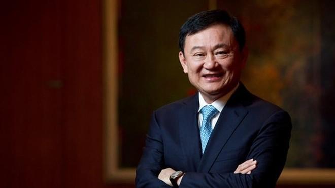 Cựu Thủ tướng Thaksin tuyên bố có thể giúp Thái Lan mua vaccine ngừa Covid-19 ảnh 1