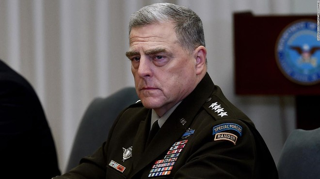 Lãnh đạo quân đội Mỹ, Hàn Quốc, Nhật Bản cam kết hợp tác chặt chẽ ảnh 1