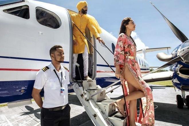Giới nhà giàu Ấn Độ tìm cách sang Dubai tránh dịch Covid-19 ảnh 1