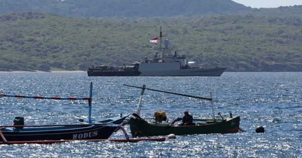 Indonesia chưa rõ phương án trục vớt tàu ngầm KRI Nanggala 402 gặp nạn ảnh 1