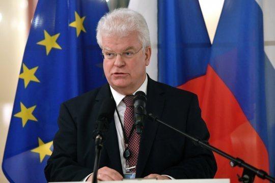 EU triệu tập đại sứ Nga để phản đối lệnh trừng phạt mới ảnh 1