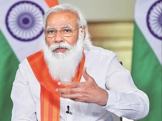 Đảng của Thủ tướng Modi chịu hậu quả do để dịch Covid-19 bùng phát nặng nề ảnh 1