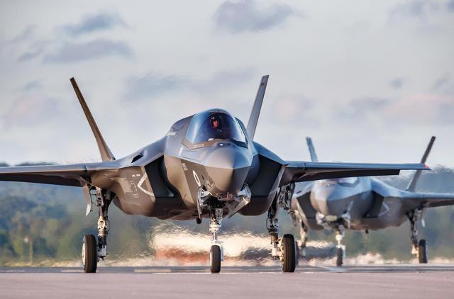 Mỹ phạt nhà thầu 13 triệu USD vì bán bản vẽ F-35 cho Trung Quốc ảnh 1