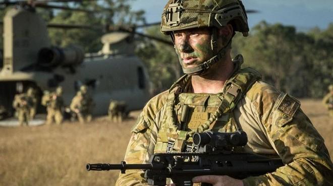 Australia đầu tư 747 triệu AUD nâng cấp căn cứ quân sự ảnh 1
