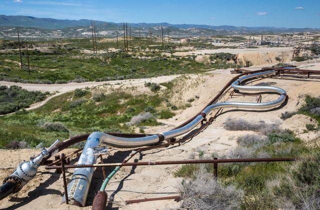 Mạng lưới ống dẫn dầu lớn nhất Mỹ bị tấn công mạng ảnh 1