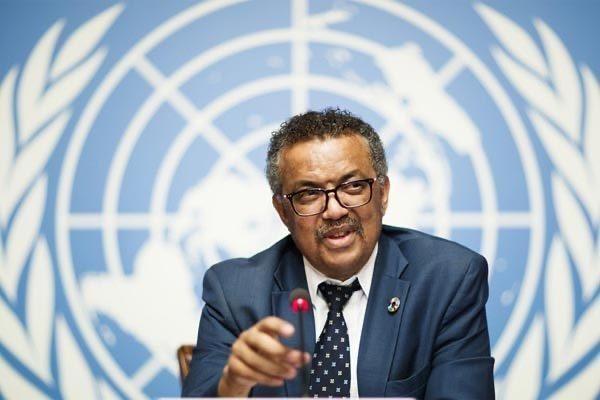 """Tổng giám đốc WHO chỉ trích chính sách """"ngoại giao vaccine"""" ảnh 1"""