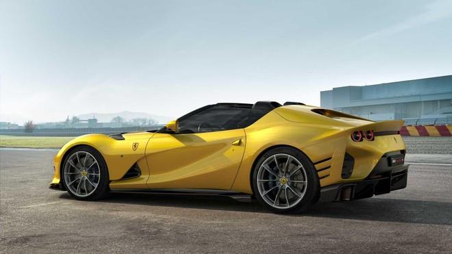 [ẢNH] Siêu xe Ferrari 812 Competizione được bán sạch chỉ trong vài ngày ảnh 8