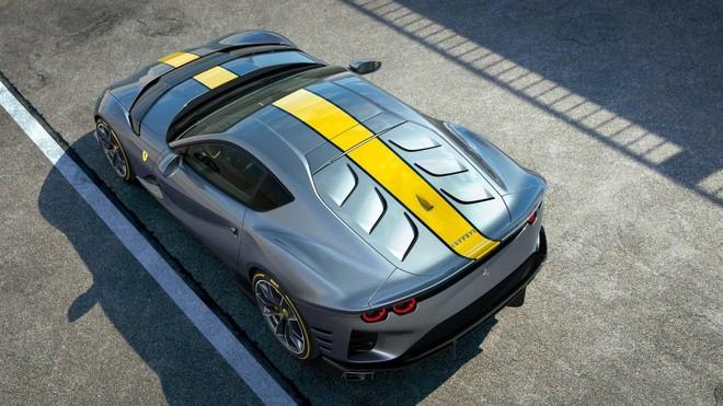[ẢNH] Siêu xe Ferrari 812 Competizione được bán sạch chỉ trong vài ngày ảnh 3