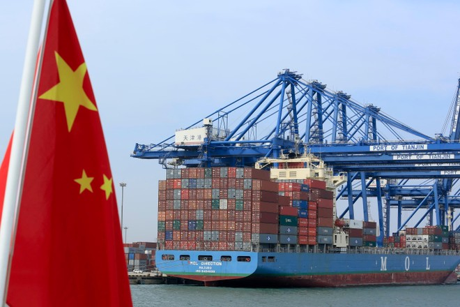 Trung Quốc đẩy mạnh đàm phán gia nhập CPTPP ảnh 1