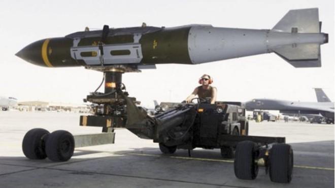 Mỹ đồng ý bán lô vũ khí trị giá 735 triệu USD cho Israel ảnh 1