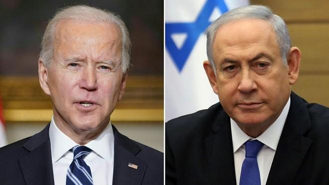 Tổng thống Mỹ Joe Biden kêu gọi Israel xuống căng thẳng tại Dải Gaza ảnh 1