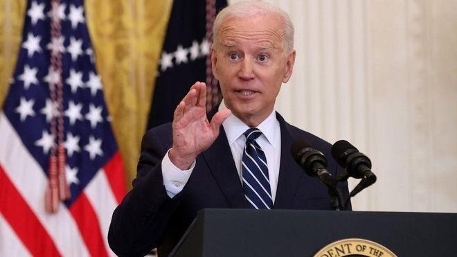 Mỹ tái áp đặt các lệnh trừng phạt với Belarus ảnh 1