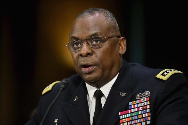 Thời báo Hoàn cầu (Trung Quốc) lên tiếng chỉ trích Bộ trưởng Quốc phòng Mỹ ảnh 1