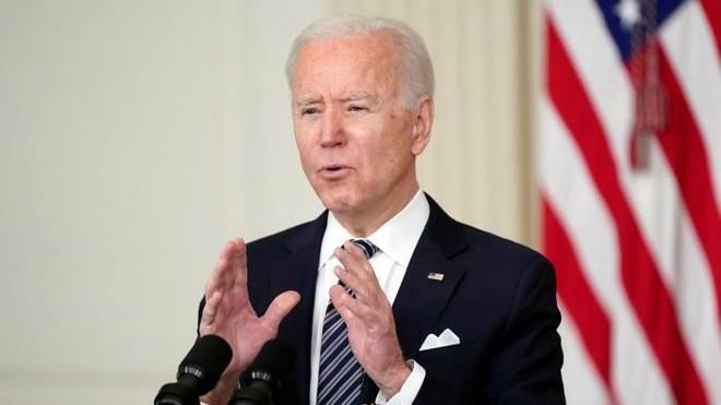 Tổng thống Joe Biden sẽ thảo luận với ông Putin về tình hình tấn công mạng ảnh 1