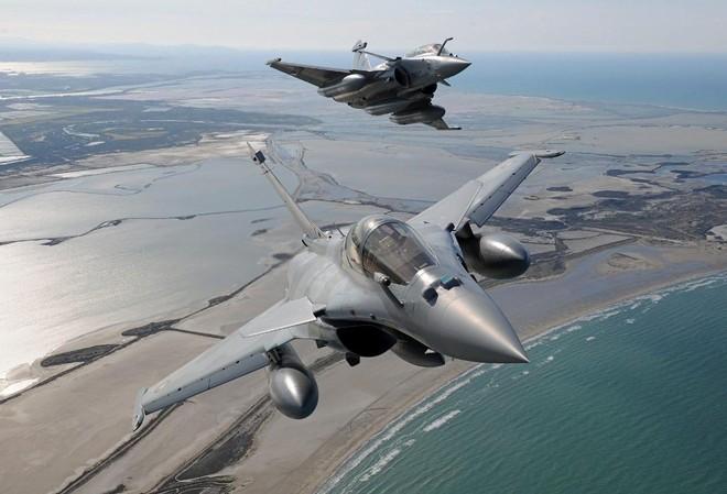 Croatia chốt hợp đồng mua 12 tiêm kích Rafale đã qua sử dụng của Pháp ảnh 1
