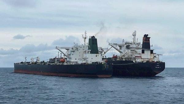 Indonesia thả tự do cho tàu chở dầu MT Horse của Iran ảnh 1