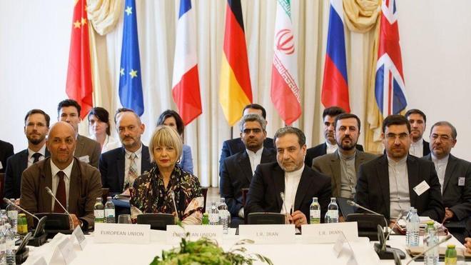 Đàm phán hạt nhân Iran đạt tiến bộ quan trọng ảnh 1