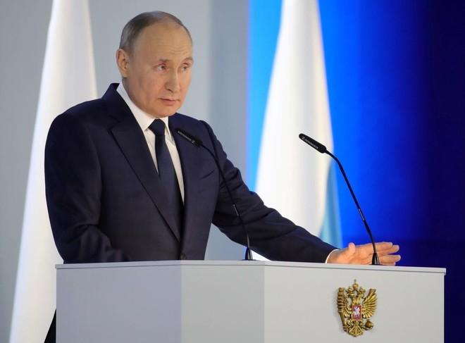 Nga tổ chức diễn đàn kinh tế St Petersburg bất chấp dịch Covid-19 ảnh 1
