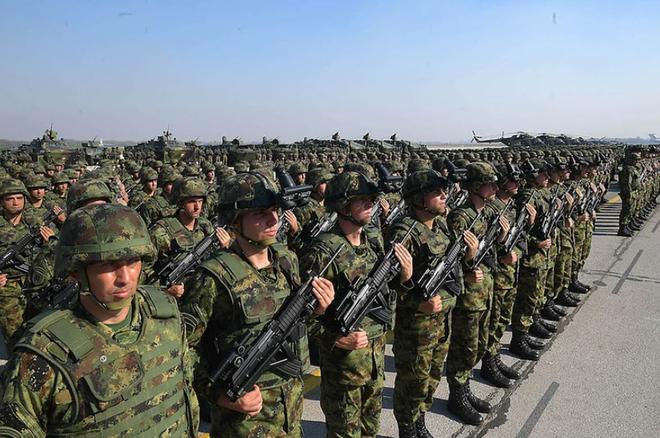 Nga cảnh báo hoạt động diễn tập quân sự của NATO tại biển Đen ảnh 1