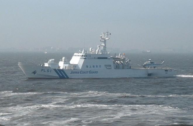 Nhật Bản quan ngại tàu Trung Quốc xuất hiện gần quần đảo Senkaku/Điếu Ngư ảnh 1