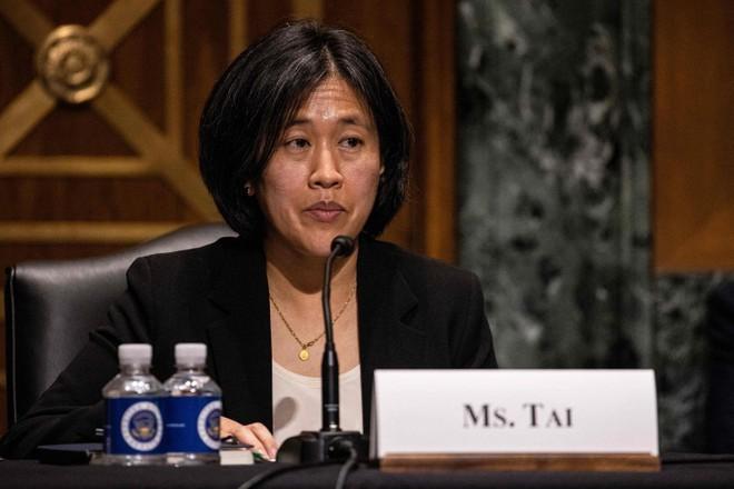 Mỹ chỉ trích sự mất cân bằng thương mại với Trung Quốc ảnh 1