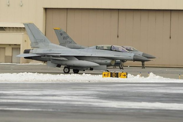 Hàn Quốc dừng toàn bộ chuyến bay quân sự sau sự cố với tiêm kích KF-16 ảnh 1