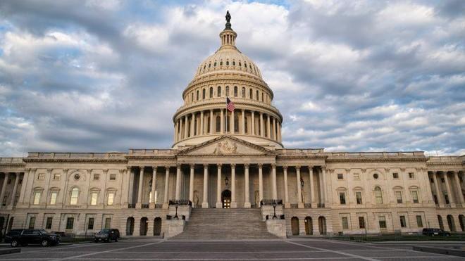 Thượng viện Mỹ thông qua dự luật nhằm cạnh tranh công nghệ với Trung Quốc ảnh 1