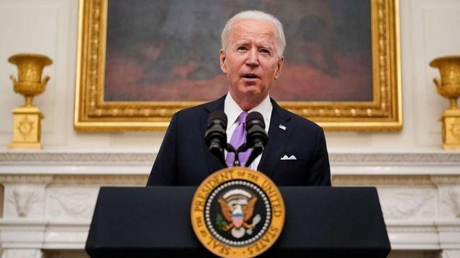 Tổng thống Joe Biden hủy bỏ lệnh cấm với TikTok, Wechat ảnh 1