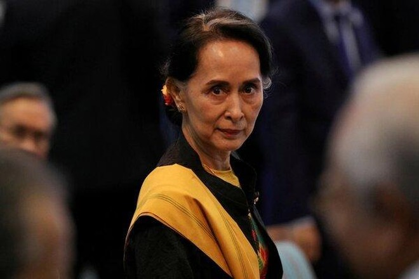 Bà Aung San Suu Kyi bị cáo buộc thêm tội danh tham nhũng ảnh 1