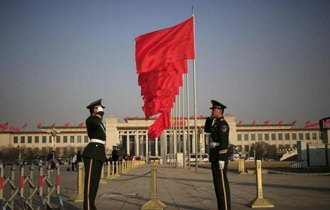 Trung Quốc thông qua dự luật Chống lệnh trừng phạt nước ngoài ảnh 1