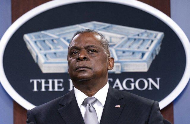 Bộ trưởng Quốc phòng Mỹ ra chỉ thị coi Trung Quốc là thách thức hàng đầu ảnh 1