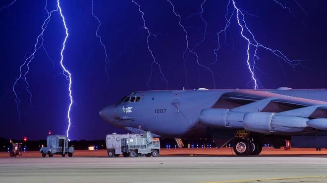Moscow chỉ trích Washington vì điều B-52H áp sát lãnh thổ Nga ảnh 1