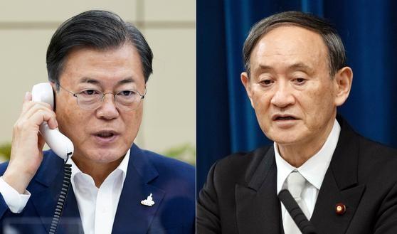Thủ tướng Nhật Bản hủy cuộc gặp với Tổng thống Hàn Quốc ảnh 1