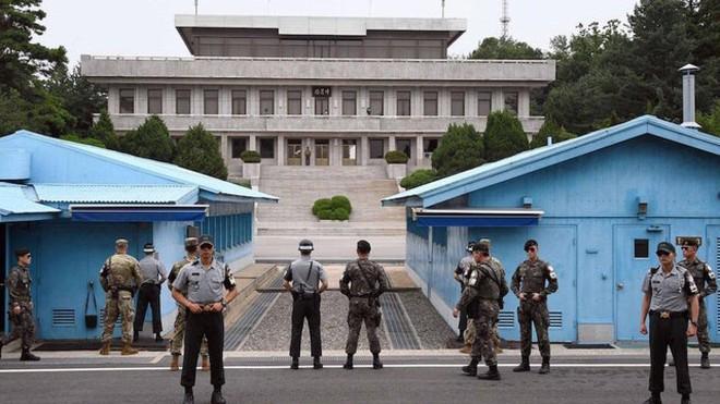 Hàn Quốc kêu gọi Triều Tiên chấp nhận đối thoại song phương ảnh 1