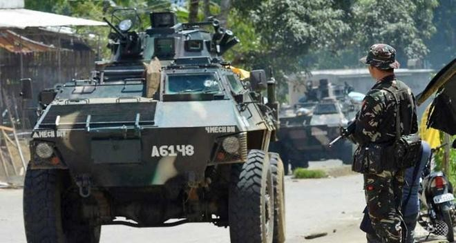 Philippines tiếp tục trì hoãn hủy thỏa thuận quân sự với Mỹ ảnh 1
