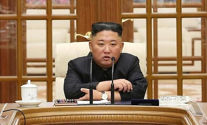 Chủ tịch Kim Jong-un chỉ đạo ứng phó với tình trạng thiếu lương thực ở Triều Tiên ảnh 1