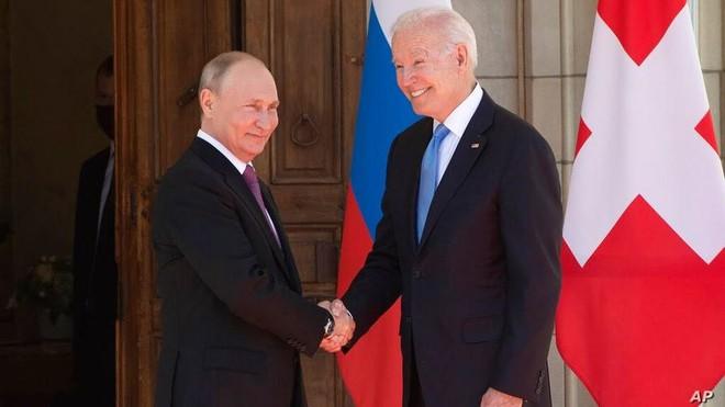 Tổng thống Nga – Mỹ thống nhất đàm phán về an ninh mạng, kiểm soát vũ khí ảnh 1