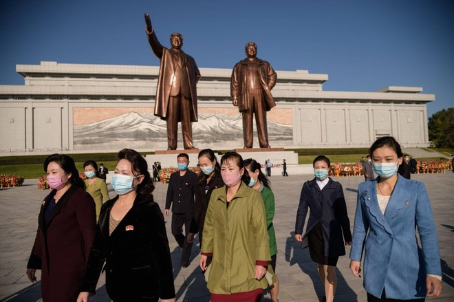 Triều Tiên viện trợ nhân đạo cho Myanmar 300.000 USD ảnh 1