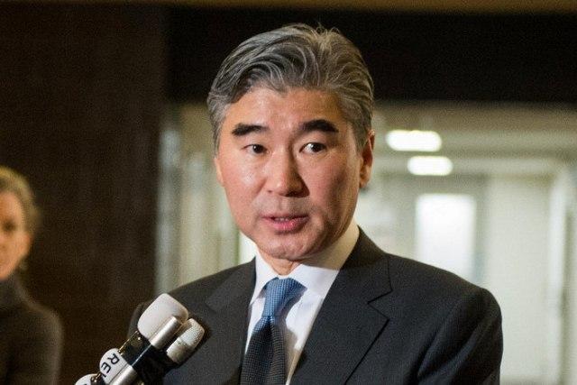 Mỹ cử đại sứ đến Hàn Quốc để hội đàm về Triều Tiên ảnh 1